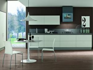 Moderna kök Colombini Glossy. Från Björkman Design