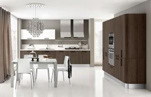 Prisvärt modernt kök för dig som vill bygga om hemma