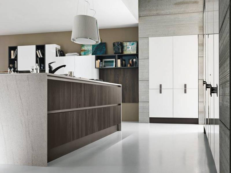 Beslag Kok Stockholm : Moderna kok med italiensk design  Koksinredarna Bjorkman Design AB
