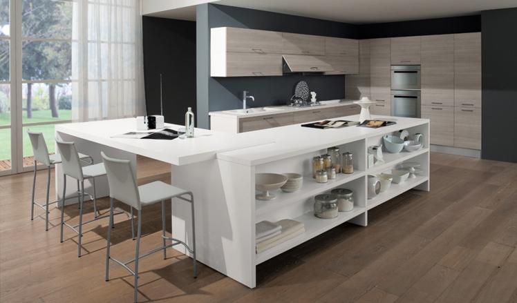 Moderna Kok Bilder : Modernt kok Glossy  Bjorkman Design AB  Kok for hemmets hjorta