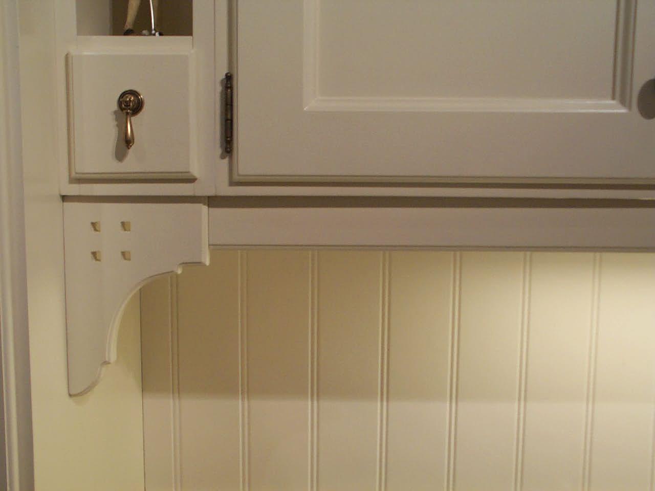 Sekelskifteskok Inspiration : Trokok med overfalsad lucka fron Koksinredarna Bjorkman Design