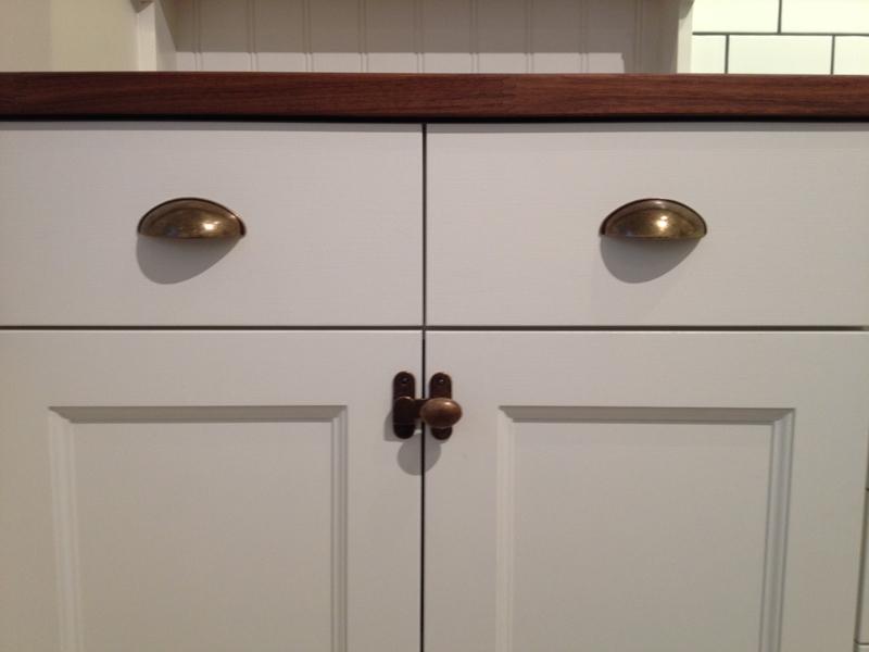 vackra köksluckor : Nya kök hos våra kunder Moderna kök, träkök ...