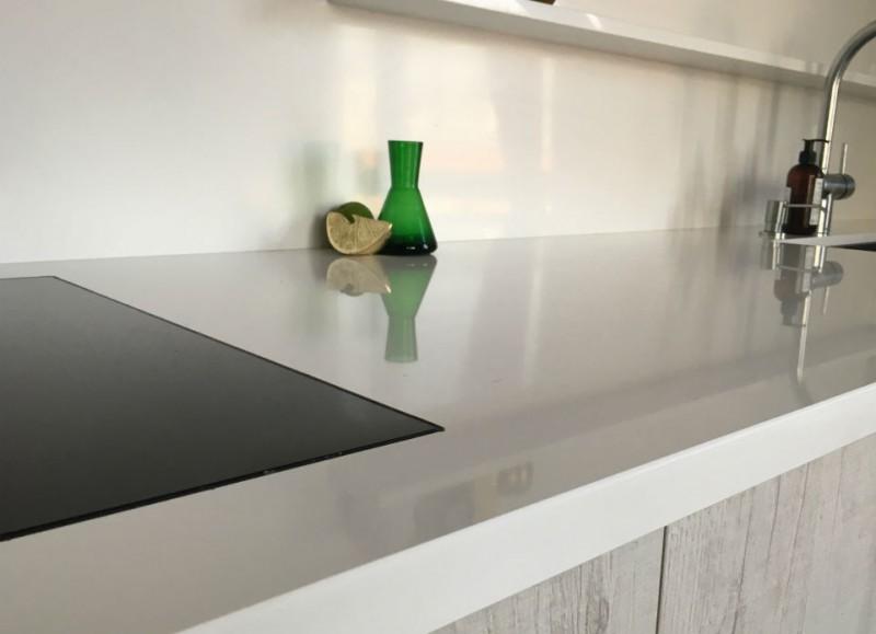 Kok Bankskiva Granit : kok bonkskiva granit  Granit Bonkskiva kok Stenskivor Inspiration