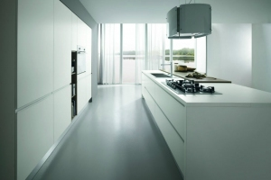 Modernt kök Colombini Linea Glam.  <br/> Från Björkman Design