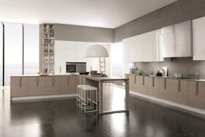 Lyxigt kök Febal Cherry från Björkman Design