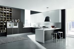 Modernt kök Febal City<br/>hos Köksinredarna Björkman Design