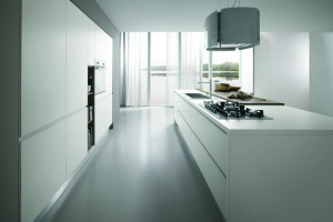 Modernt kök - Colombini Linea Glam från Köksinredarna Björkman Design