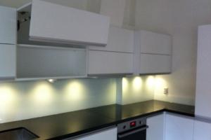 Modernt kök – Colombini Linea Glam från Köksinredarna Björkman Design