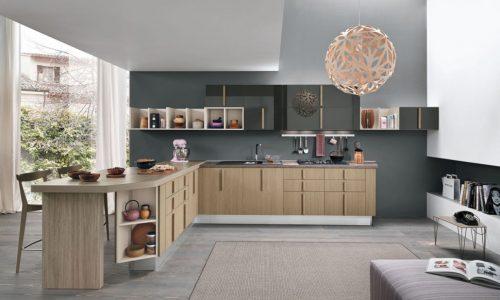 Moderna kök hos Björkman Design