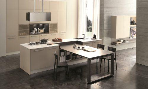 Moderna kök Febal Cherry. Från Björkman Design